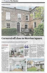 The Irish Times 160519 - 11 Albert Place East