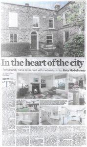 The Irish Independent 160826 - 11 Albert Place
