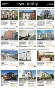 Irish Times ad 14th July 2016