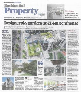 The Irish Times 160915 - 59 Forbes Quay